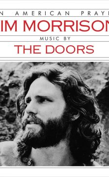 Jim Morrison. An American Prayer