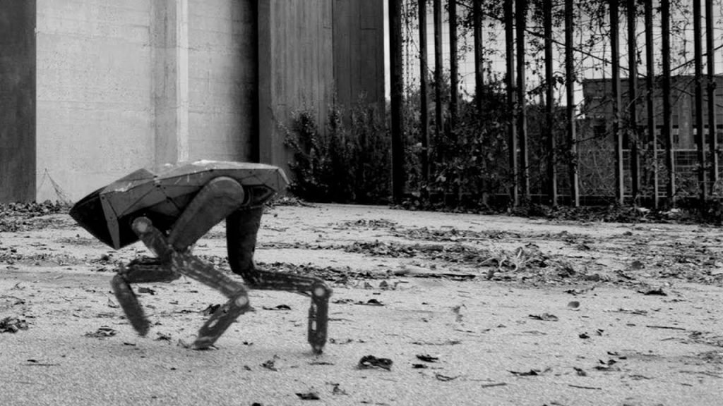 Чёрное Зеркало: Описание серий. Фильмы и книги по теме