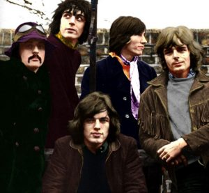 Книги для Pink Floyd - сказка, антиутопия, Стивен Хокинг