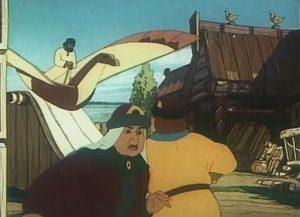 Любимые Мульт-Сказки 50-х годов