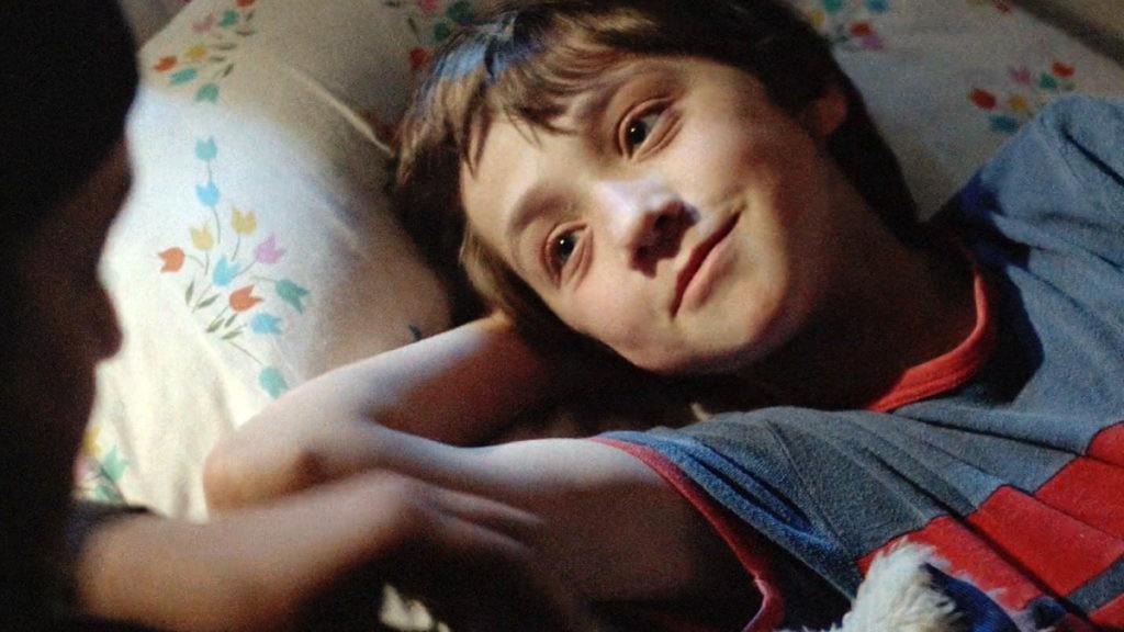 Декалог: Фильм из десяти пронзительных историй