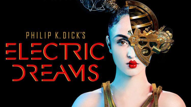 Электрические сны Филипа К. Дика: Кино и книги