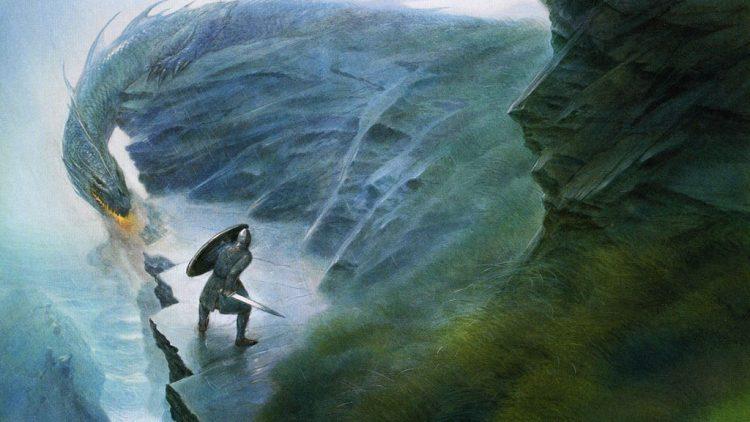 Беовульф: краткое содержание, история Беовульфа