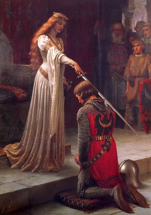 Король Артур: история и легенда рыцарей Круглого Стола