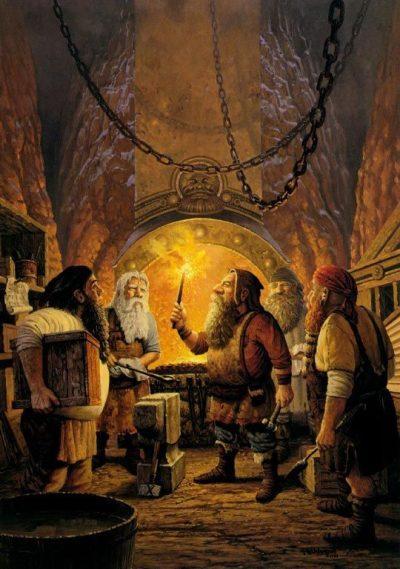 "Легенда о Сигурде и Гудрун: От ""Нибелунгов"" до Дж. Р.Р. Толкиена"