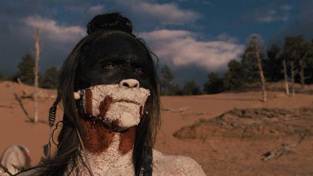 Мир Дикого Запада: Сериал и его загадки