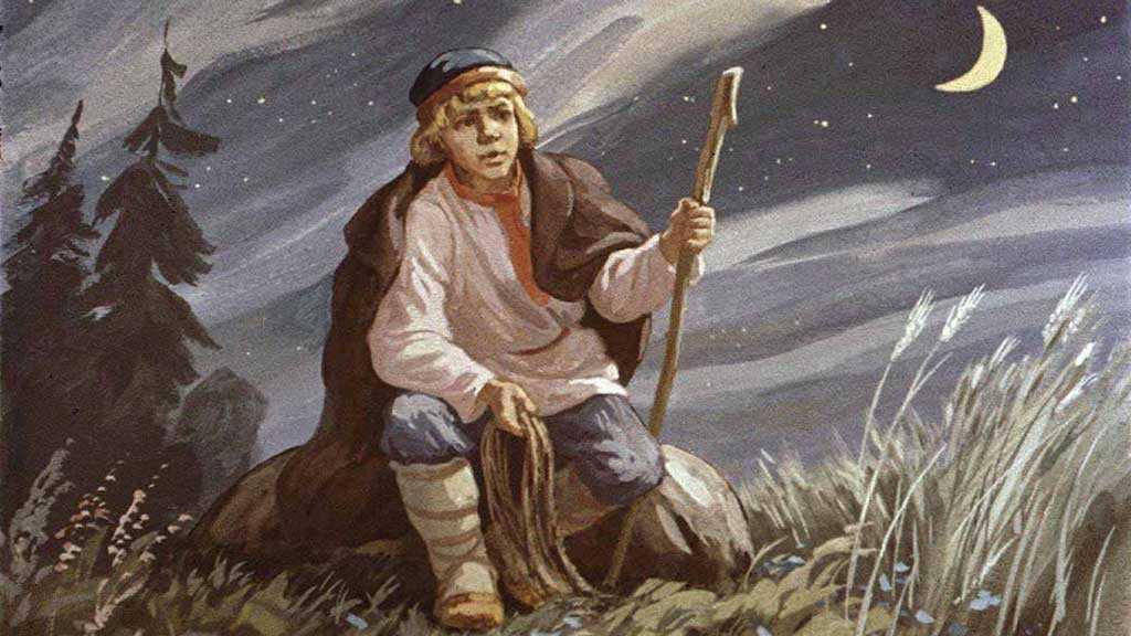 Русские народные сказки: Наследие Гипербореи и другие тайны