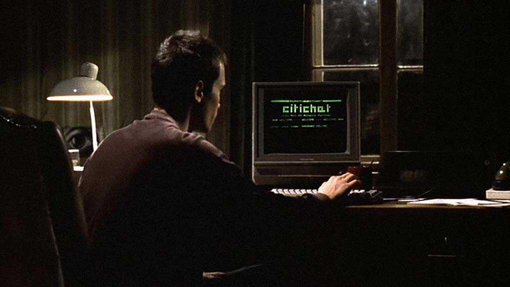 """Теория заговора: Фильм 1997 года и ещё несколько """"старичков"""""""