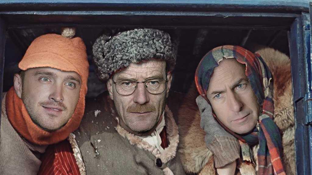 Кино Квиз: Назовите советского актёра