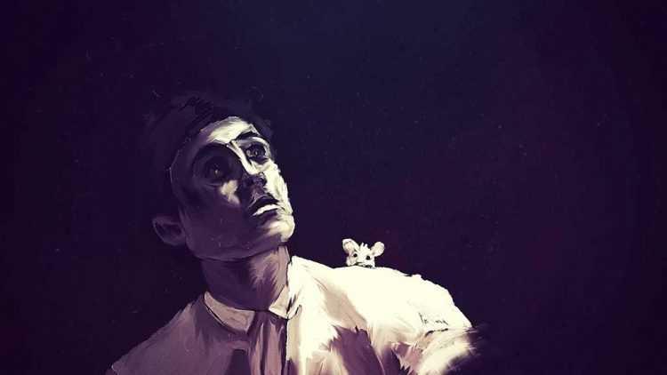 Цветы для Элджернона: Дэниел Киз и его роман